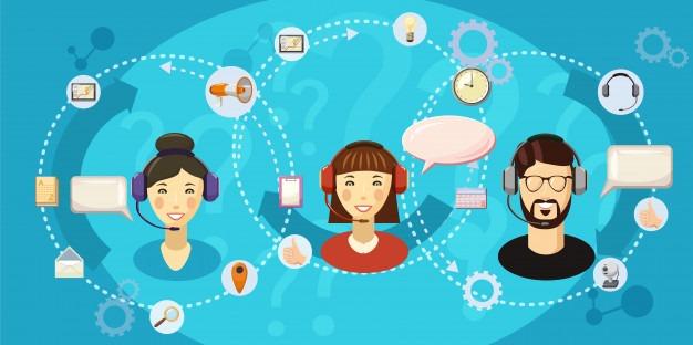 ابزارهای بازاریابی تلفنی